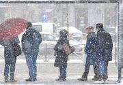 Prognoza meteo: un val de aer polar loveste Romania de Revelion. Cum va fi vremea in 2017, unde va fi ger cumplit, cand incep ninsorile viscolite