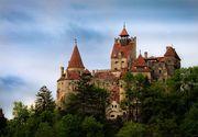 Castelul Bran aduce castiguri fabuloase proprietarilor! Mostenitorul domeniului este Dominic de Habsburg