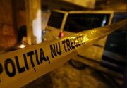 Trei barbati din Bacau au fost arestati dupa ce ar fi ucis in bataie un alt barbat care ar fi furat de la unul dintre ei