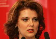 Cum a raspuns Lia Olguta Vasilescu zvonurilor ca ar fi ajuns la spital in coma alcoolica! Primarita Craiovei, acuzata si ca a batut sotia unui prieten pana i-a rupt mana