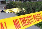 Braşov: Tanar retinut dupa ce si-a inchis mama in casa, iar aceasta s-a aruncat de la etajul patru si a murit