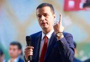"""Grindeanu: Am primit SMS de la un numar necunoscut """"Succes. Klaus Iohannis"""". L-am sunat pe Dragnea sa-mi confirme ca e presedintele"""