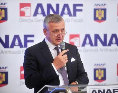 Fata lui Gelu Diaconu, fost sef ANAF, este directoarea pe Romania a companiei UBER!...