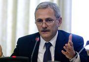 Liviu Dragnea: Majorarea salariului minim si eliminarea contributiilor pentru pensionari, aplicate de la 1 februarie 2017