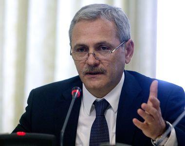 Liviu Dragnea: Majorarea salariului minim si eliminarea contributiilor pentru...
