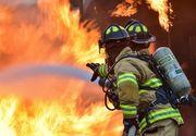 O femeie a murit in noaptea de Revelion, iar un copil a fost ranit, in urma unui incendiu la un apartament din Dristor.