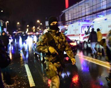 MAE: Nu sunt romani intre victimele identificate pana acum ale atacului de la Istanbul