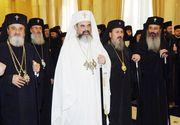 Patriarhia Romana nu se opune ridicarii unei moschei la Bucuresti