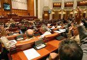 Sesiune extraordinara a Camerei Deputatilor pentru eliminarea impozitarii pensiilor