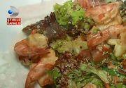 Salata minune care o sa va ajute sa slabiti dupa sarbatori. Are putine calorii, dar foarte multe vitamine