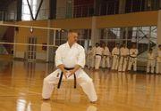 Noul ministru al Cercetarii este maestru in artele martiale! Serban Valeca are centura neagra la karate!