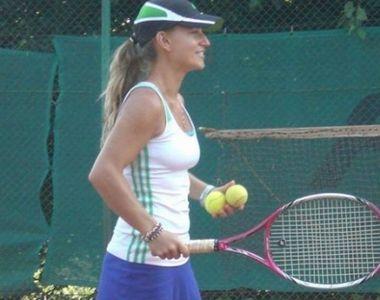 Alina Izbanda, o jucatoare de tenis din Arad, a murit la 35 de ani. Ea suferea de o...
