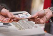 Salariul minim brut pe tara va creste in februarie. Ajunge la 1.450 de lei