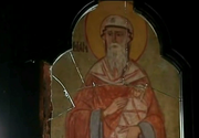 O biserica din Galati a fost sparta, chiar inainte de Boboteaza. Hotii au furat banii de lumanari