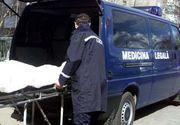 Doua persoane au fost arestate preventiv in cazul uciderii sefului de post din localitatea maramureseana Viseu de Jos