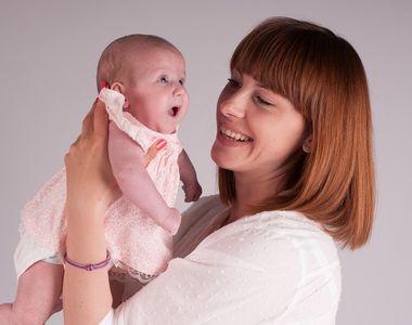 Se majoreaza indemnizatia minima pentru cresterea copilului. Aceasta creste cu...