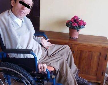 Un nou caz dramatic de copil operat de medicul Burnei! Povestea lui Cosmin, invalid pe...