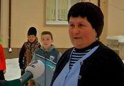 Situatie paradoxala. Scolile din Bucuresti sunt inchise, in timp ce copiii din Covasna merg la scoala chiar si la -30 de grade