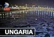Iarna de neuitat in toata Europa. Imagini fascinante