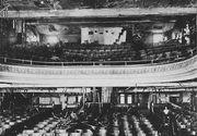 Incendiul de la Teatrul Laurier Palace, una dintre cele mai mari tragedii ale secolului XX. 78 de copii au ars de vii intr-o sala de cinema
