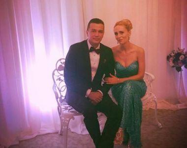 Cum se distreaza familia noului premier in vacante! Sorin si Mihaela Grindeanu merg...