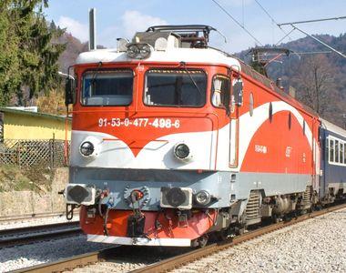 Femeia din Suceava care s-a aruncat in fata trenului cu fiul ei de 5 ani a fost...
