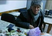 Un consilier de la Primaria Piatra Neamt le-a pus lopeti in mana cersetorilor si a spus ca ii plateste daca dau zapada. Cum au reactionat ei