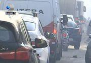 Haos in Bucuresti, in aceasta dimineata. Copiii au inceput scoala, iar traficul a fost infernal