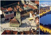 Doua orase din Romania sunt in topul celor mai ieftine destinatii de vacanta. In ce orase putem calatori cu buget redus in 2017