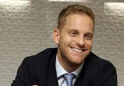 Ilan Laufer a fost numit secretar de stat! Omul de afaceri a pozat la bustul gol pentru o revista
