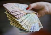 Barbatul din Sibiu care lua 35.000 de euro indemnizatie de crestere a copilului va primi o suma de 130 de ori mai mica la recalculare