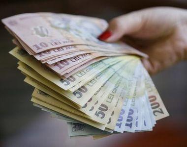 Barbatul din Sibiu care lua 35.000 de euro indemnizatie de crestere a copilului va...