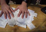 Ai vreun bon in valoare de 706 lei emis pe 7 decembrie? Esti castigatorul primei extrageri la loteria fiscala din acest an