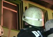 Stirile Kanal D, ora 12: Incendiu la Spitalul de Psihiatrie din localitatea timiseana Gataia. Zeci de pacienti au fost evacuati