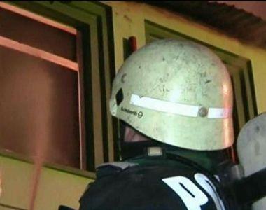 Stirile Kanal D, ora 12: Incendiu la Spitalul de Psihiatrie din localitatea timiseana...
