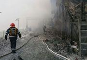 Incendiul din clubul Bamboo a fost stins in totalitate abia luni, la ora 12.30, dupa 57 de ore