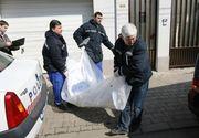 O femeie moarta din Vaslui a fost ridicata din sicriu de procurori