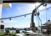 Cea mai scumpa casa din SUA a fost scoasa la vanzare. Costa 250 de milioane de dolari si are 12 dormitoare