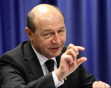 Traian Basescu o duce mai bine de cand nu mai e presedinte! Ca fost sef de stat si...