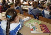 Invazie de paduchi in scolile din Bucuresti. Farmaciile au lichidat stocul de produse destinate extirparii paduchilor