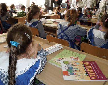 Invazie de paduchi in scolile din Bucuresti. Farmaciile au lichidat stocul de produse...