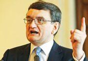PNL incepe demersurile pentru revocarea lui Victor Ciorbea din functia de Avocat al Poporului