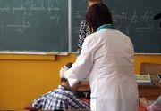 Aproape 250 de cazuri de infestare cu paduchi, inregistrate in scolile din Capitala dupa vacanta de iarna
