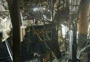 Ancheta incendiului de la Bamboo bate pasul pe loc pentru ca nu se poate intra in club pentru cercetari