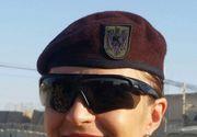 Cine este si cum se imbraca fruntasul Armatei Romane din Afganistan, Elena Croitoru, cand nu se afla in misiune in Afganistan! N-ai zice ca isi petrece jumatate de an in teatrele de razboi! Video