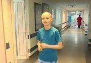 """O alta mama il acuza pe medicul Gheorghe Burnei ca i-a nenorocit copilul dupa o operatie experiment. """"Mi-a spus ca mor, ca nu traiesc mai mult de un an sau doi"""", spune baiatul de 13 ani"""