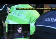 Accident teribil in Constanta. Echipele de salvare l-au scos pe un barbat din parbriz, dupa ce a fost lovit de un sofer de 19 ani