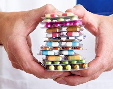 Toate medicamentele evaluate de Agentia Nationala a Medicamentului vor fi introduse pe...