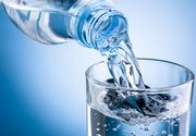 Comisia Europeana avertizeaza: Pe piata din Romania exista apa minerala cu bacterii