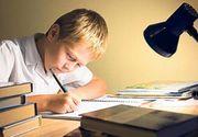 Un ordin dat de ministrul Educatiei la finalul anului prevede ca elevii nu vor avea teme in vacanta! Se aplica chiar saptamana viitoare, in vacanta intersemestriala
